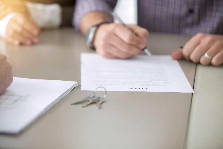 マンションの売却益にかかる税金は?譲渡所得税と特例について解説